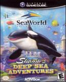 Carátula de SeaWorld: Shamu's Deep Sea Adventures