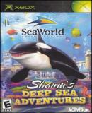 Caratula nº 106912 de SeaWorld: Shamu's Deep Sea Adventures (200 x 284)