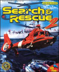 Caratula de Search & Rescue 2 para PC