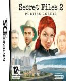 Caratula nº 145393 de Secret Files 2: Puritas Cordis (500 x 451)