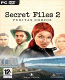 Caratula nº 145333 de Secret Files 2: Puritas Cordis (500 x 709)