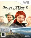 Caratula nº 145370 de Secret Files 2: Puritas Cordis (500 x 704)