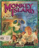 Caratula nº 3664 de Secret Of Monkey Island, The (640 x 819)