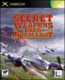 Caratula nº 105709 de Secret Weapons Over Normandy (200 x 283)