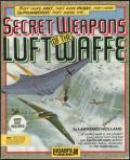 Caratula nº 64042 de Secret Weapons of the Luftwaffe [3.5