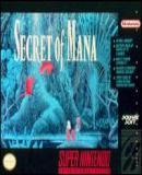Caratula nº 97610 de Secret of Mana (200 x 139)