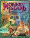 Caratula nº 10785 de Secret of Monkey Island, The (243 x 311)