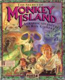 Caratula nº 238830 de Secret of Monkey Island [3.5