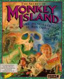 Caratula nº 238831 de Secret of Monkey Island [3.5