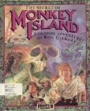 Caratula nº 64007 de Secret of Monkey Island [3.5