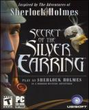 Caratula nº 70170 de Secret of the Silver Earring (200 x 287)