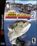 Carátula de Sega Bass Fishing 2