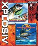 Caratula nº 66668 de Sega Bass Fishing Double Pack (227 x 320)