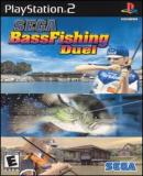 Carátula de Sega Bass Fishing Duel