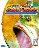 Carátula de Sega Bass Fishing