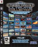 Carátula de Sega Mega Drive Ultimate Collection