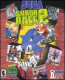 Caratula nº 57547 de Sega Smash Pack 2 [Jewel Case] (200 x 196)