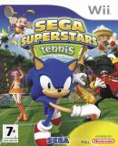 Caratula nº 119432 de Sega Superstars Tennis (728 x 1024)
