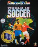 Carátula de Sensible World of Soccer: European Championship Edition