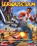 Carátula de Serious Sam: The First Encounter