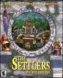 Caratula nº 57921 de Settlers: Fourth Edition, The (200 x 243)