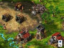 Pantallazo de Settlers 4: The Trojans and the Elixir of Power para PC