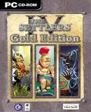 Carátula de Settlers 4 Gold Edition, The
