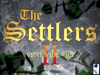 Pantallazo de Settlers II, The para PC