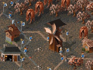 Pantallazo de Settlers II: Gold Edition, The para PC