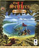 Caratula nº 245431 de Settlers II: Gold Edition, The (701 x 900)