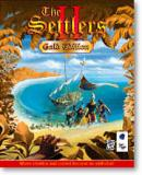 Caratula nº 52652 de Settlers II: Gold Edition, The (180 x 210)