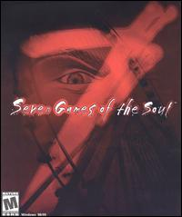 Caratula de Seven Games of the Soul para PC