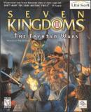 Carátula de Seven Kingdoms II: The Fryhtan Wars