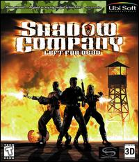 Caratula de Shadow Company: Left for Dead para PC