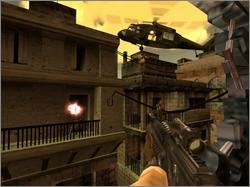 Pantallazo de Shadow Ops: Red Mercury para Xbox