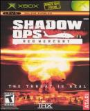 Caratula nº 105727 de Shadow Ops: Red Mercury (200 x 284)