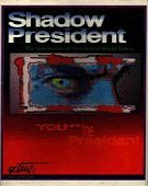 Caratula de Shadow President para PC