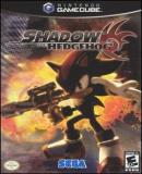 Carátula de Shadow The Hedgehog