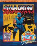 Caratula nº 8707 de Shadow Warriors (311 x 487)
