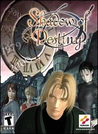 Caratula de Shadow of Destiny para PC