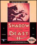 Caratula nº 30312 de Shadow of the Beast II (197 x 282)