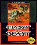 Caratula nº 30309 de Shadow of the Beast (200 x 285)