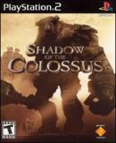 Carátula de Shadow of the Colossus