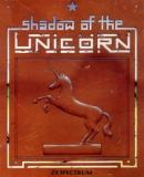 Carátula de Shadow of the Unicorn