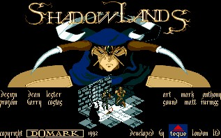Pantallazo de ShadowLands para PC