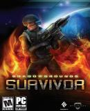 Caratula nº 117246 de Shadowgrounds Survivor (439 x 647)