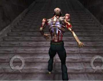 Pantallazo de Shadowman 2: Second Coming para PlayStation 2