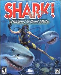Caratula de Shark! Hunting the Great White para PC
