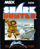 Caratula nº 239289 de Shark Hunter (388 x 600)