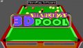 Pantallazo nº 63616 de Sharkey's 3D Pool (320 x 200)